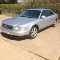 A8 D2 Fuse box location - Audi A8 (D2) Forum - Audi Owners Club (UK)Audi Owners Club